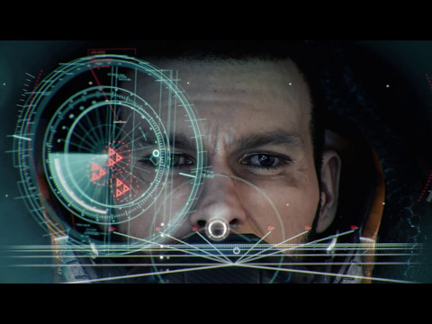 Galaxy On Fire 3 (CGI Launch Trailer - Google Play)