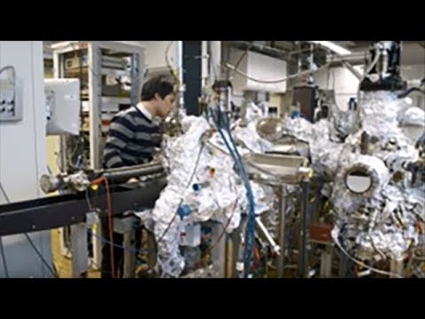 Max Planck Institute - Chemistry meets Physics ,Physics meets Chemistry