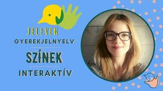 Jeleven online - INTERAKTÍV 3 - Színek