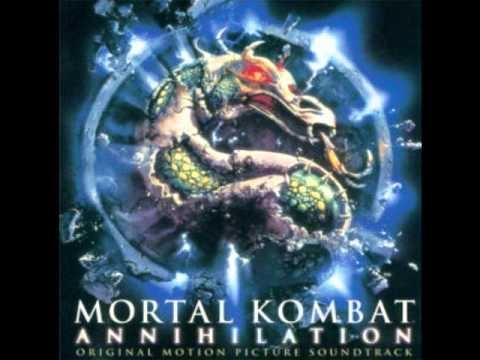 Mortal Kombat Annihilation Theme