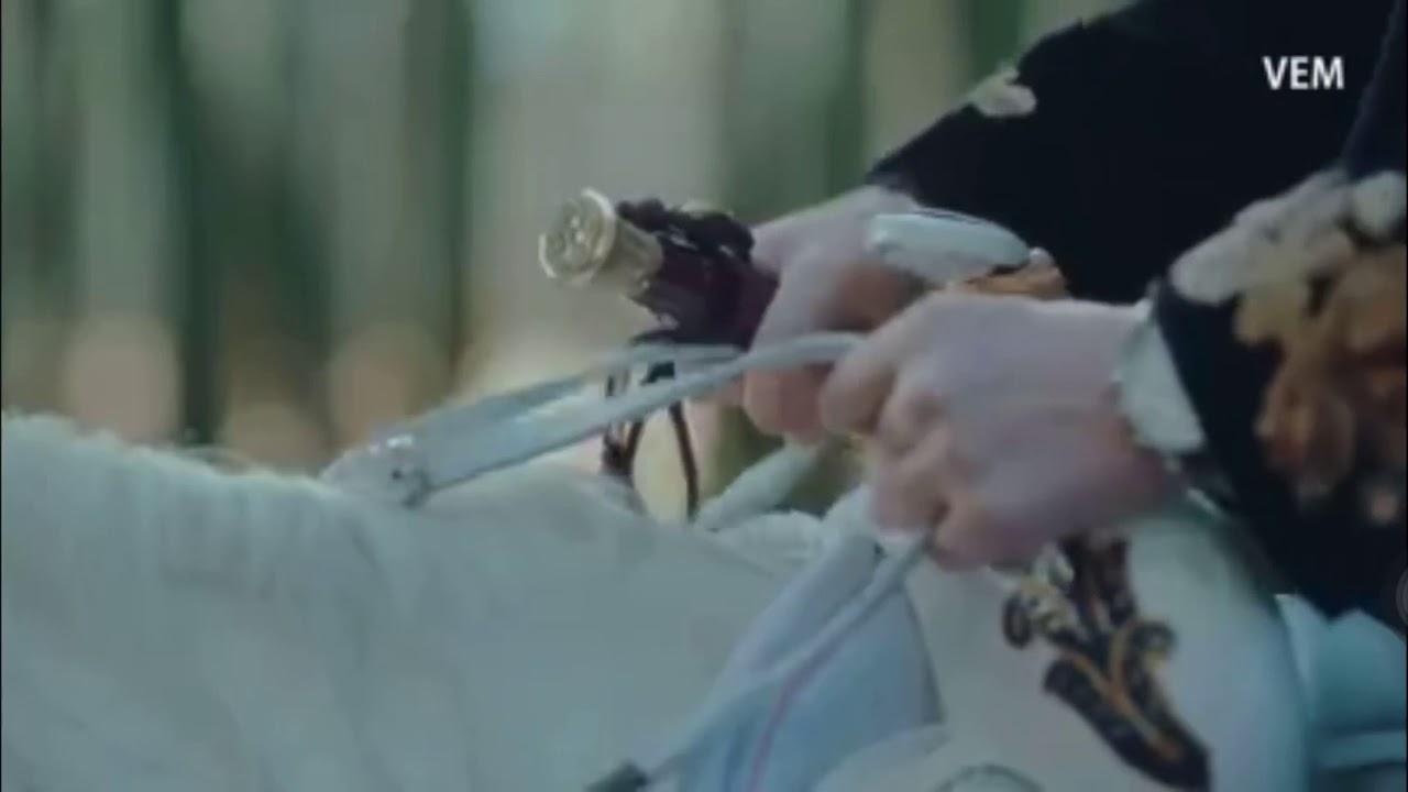 Gravity- Kim Jong Wan- nhạc phim Quân Vương Bất Diệt- Lee Min Ho ❤️❤️❤️