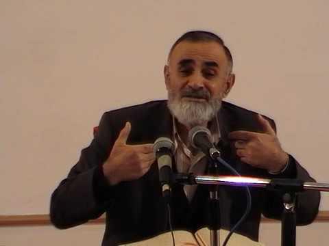 Ali Küçük Rahman Suresi Tefsiri