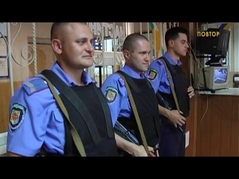 На Донбасс отправят полицейских, которые провалили переаттестацию?!