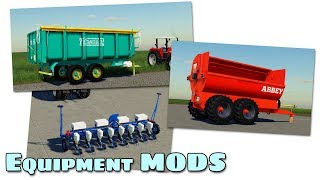 "[""BEAST"", ""Simulators"", ""Review"", ""FarmingSimulator19"", ""FS19"", ""FS19ModReview"", ""FS19ModsReview"", ""fs19 mods"", ""fs19 trailers"", ""fs19 manure spreaders"", ""CAMARA RT16"", ""Abbey 2550"", ""Abbey 2550 Manure Side Spreader"", ""UPS8"", ""fs19 planters""]"
