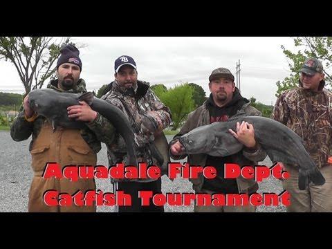 Aquadale Fire Department 2nd Annual Catfish Tourna...