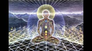 "Ayahuasca Icaro - ""The Great Cosmic Lotus of My Soul"" (by Kestenbetsa)"