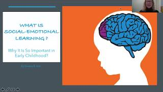 What is Social-Emotional Learning (SEL)? Why this is Important in Pre-K?