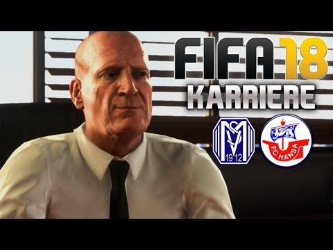 FIFA 18 KARRIERE ⚽ S01E23 • SV Meppen vs. Hansa Rostock  • LET'S PLAY