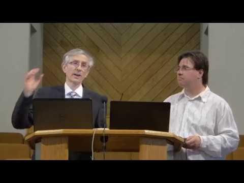 Torontói Magyar Adventista Gyülekezet - Keresztségi Istentisztelet