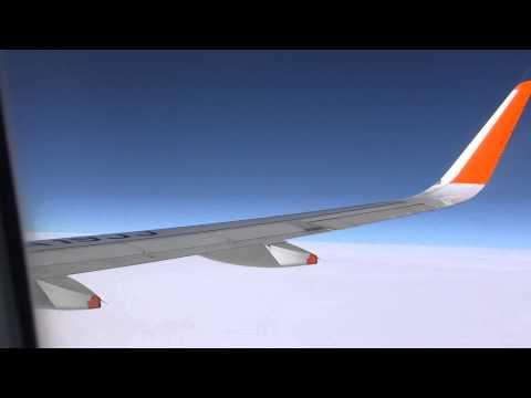 搭乗から降機まで Jetstar Japan Airbus A320-232 JA19JJ 中部(NGO)→福岡(FUK) GK583 seat 29F