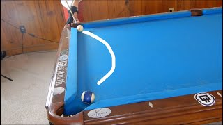 Awkward Shots in Pool that You Need to Know and How to Do Them