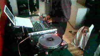 Thats Life (DJ KRAZY REMIX!)