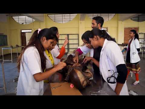Dr. B.R Ambedkar Medical College batch video ADHYAYA-2018