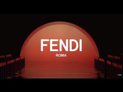 Fendi Women's Spring/Summer 2020 Fashion Show