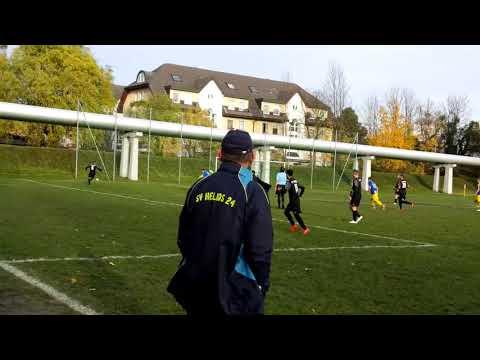 SV Helios 24 Dresden II - FC Dresden 1:0 (1. Halbzeit)
