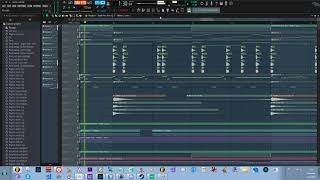 CAPITAL BRA  BERLIN LEBT (Instrumental  Beat) Remake FL STUDIO