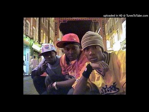 Trybesmen - Plenty Nonsense (Nice Guy Congo Refix)