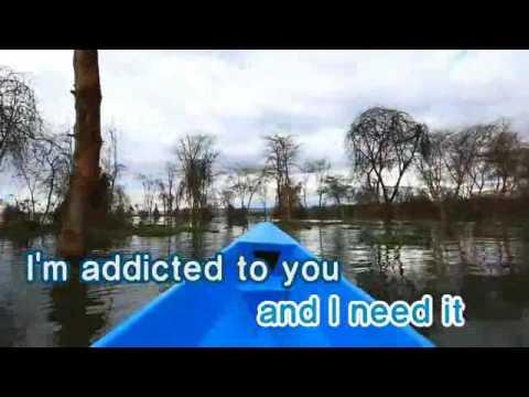 Karaoke - Addicted Simple Plan
