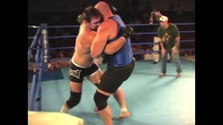 Alex Schoenauer vs. Gabe Nelson