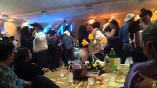Los vendavales eres boda en chihuahua