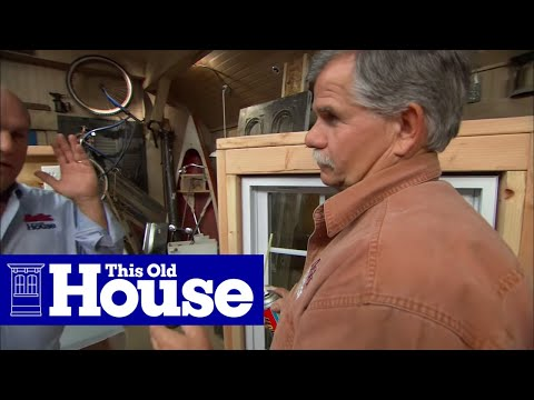 How To Choose And Use Foam Insulation This Old House YouTube - Insulating exterior walls in old homes