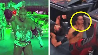 10 Worst WWE Wrestlemania Injuries