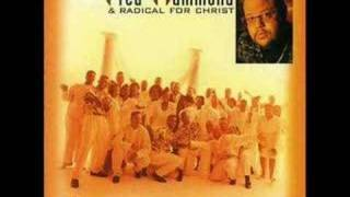fred hammond rfc hear my cry