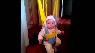 Танцующий ребенок(, 2013-11-16T07:46:22.000Z)
