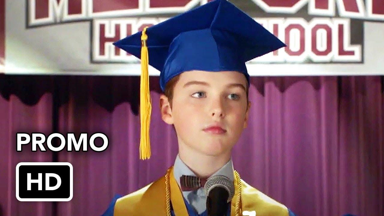 Download Young Sheldon Season 4 Promo (HD)