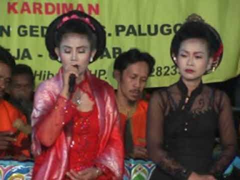 KIDUNG - Seni Jaipong Dangdut Mekar Jaya Group