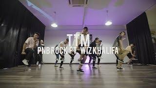 TTM - PnB Rock ft. Wiz Khalifa | Faruq Suhaimi Choreography