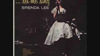 Brenda Lee - I Wanna Be Around (1963)