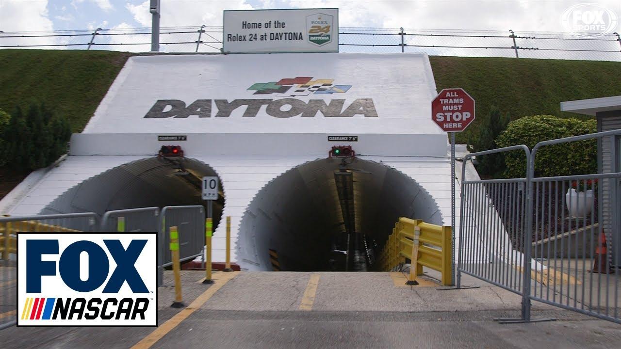 Welcome to Daytona International Speedway! | NASCAR RACE HUB