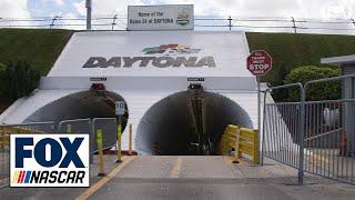 Welcome to Daytona International Speedway! | FOX NASCAR