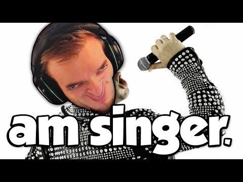 M3RK = Singer
