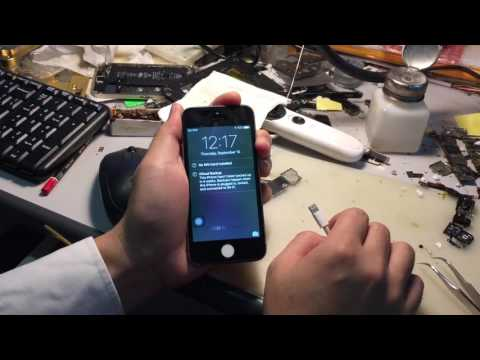 How to check your apple device serial number