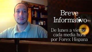 Breve Informativo - Noticias Forex del 28 de Enero del 2019