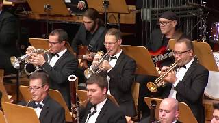 Luxembourg Wind Orchestra Teaser