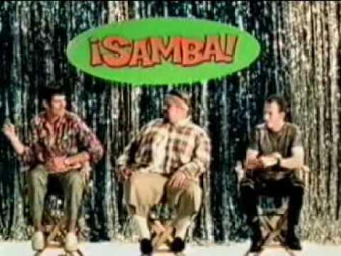 Ugly Duckling - A Little Samba