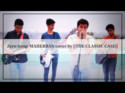 Zero Song: MAHERBAN cover by ||THE CLASSIC CASE||