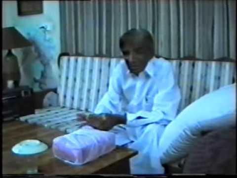 Hz. Wasif Ali Wasif (Reh)