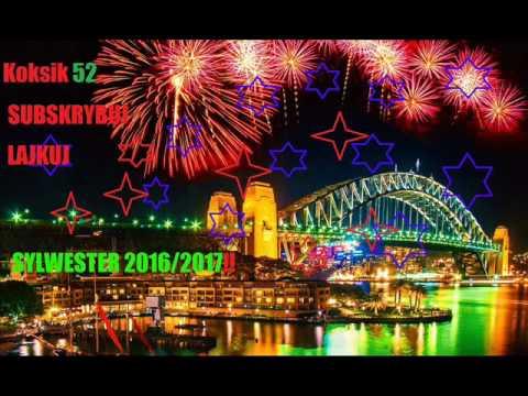 Pompująca Składanka 2017 #7 SYLWESTER 2017! [DISCO]