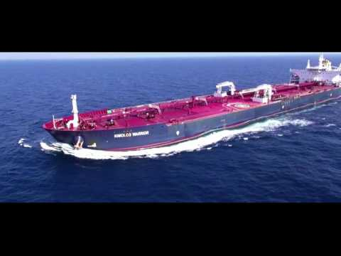 Euro Tech Maritime Academy - Corporate Video