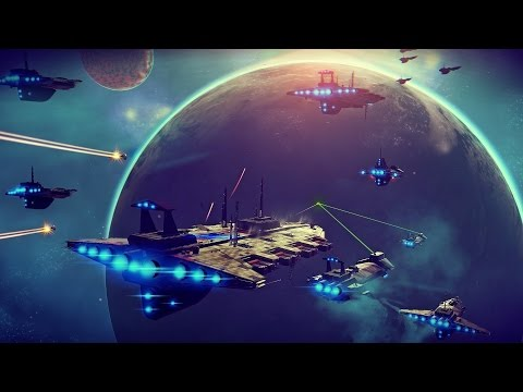 15 AMAZING Features You May Not Know About NO MAN'S SKY