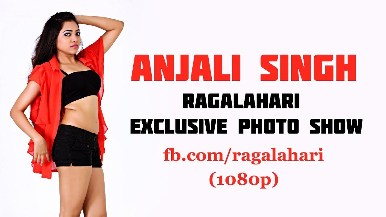 Anjali Singh Ragalahari High Definition Photos