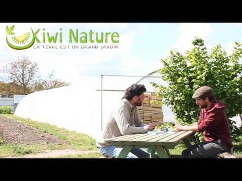 La permaculture - Maxime de Rostolan (www.kiwi-nature.com)
