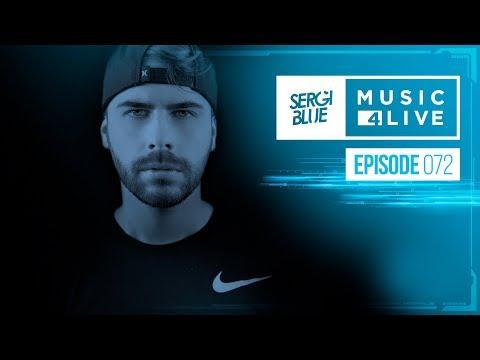 Sergi Blue - Music4live 072