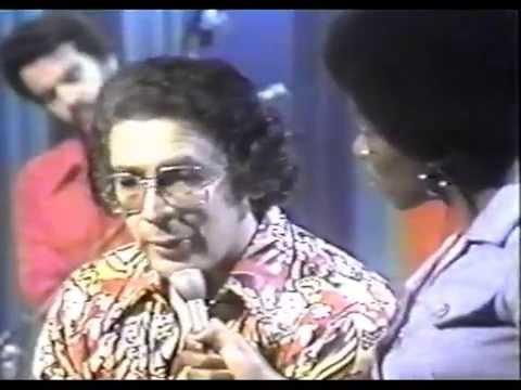 RAY BARRETTO 1975 vocalistas : Ruben  y Tito