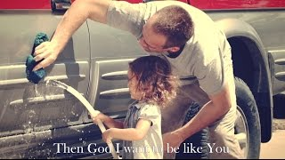 finding favour be like you official lyric video