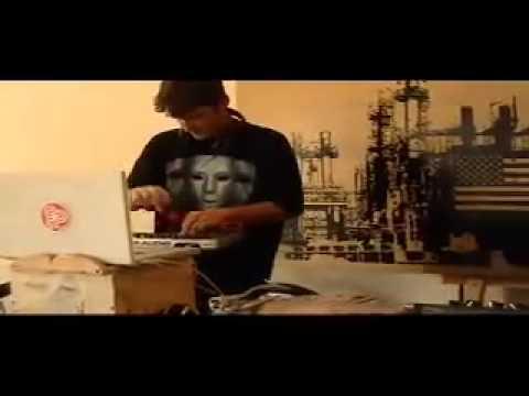 Dub Tackle Circus // Art, Fashion, Dubstep - Oceanside, CA 4-5-09